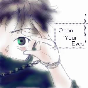 No.024 開眼